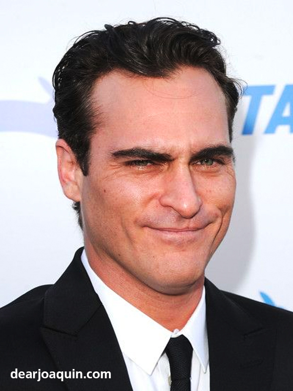 10 Memorable Works of Joaquin Phoenix